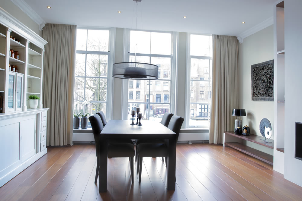 interieurstyling amsterdam